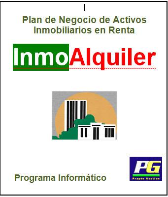 InmoAlquiler. Plan de Negocio de Activos en Renta