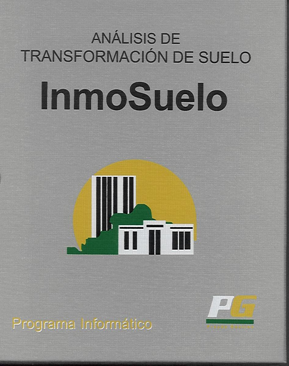 InmoSuelo. Analisis de Desarrollos Urbanisticos