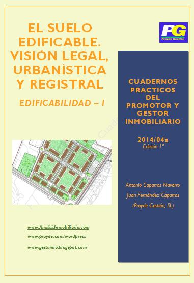 edificabilidad urbanistica leyes