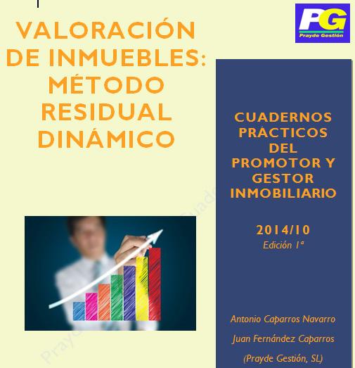 Metodo Residual Dinamico Valoraciones