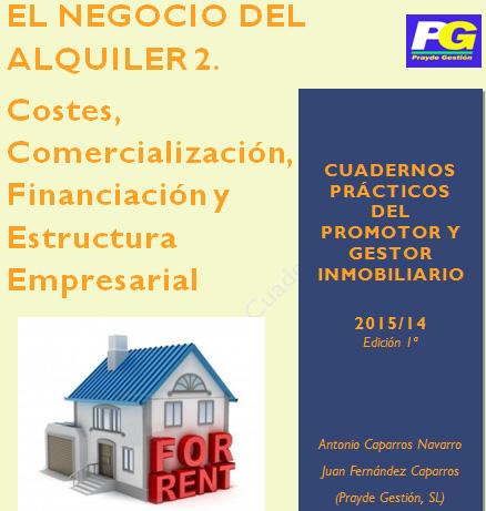 costes y financiación del alquiler