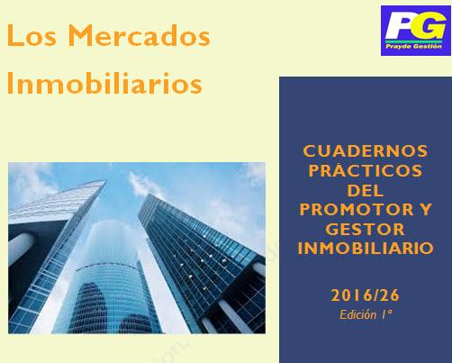 El mercado inmobiliario en España