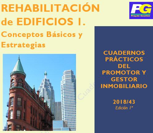 promociones inmobiliarias en rehabilitación