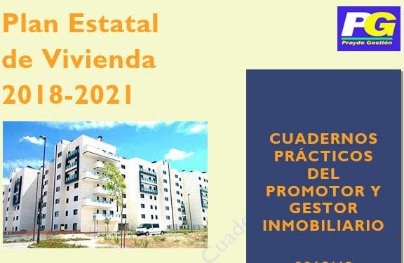 Plan de Vivienda 2018-2021