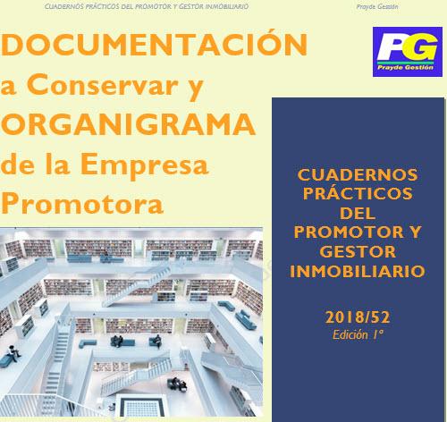 Documentación de la Empresa Promotora Inmobiliaria