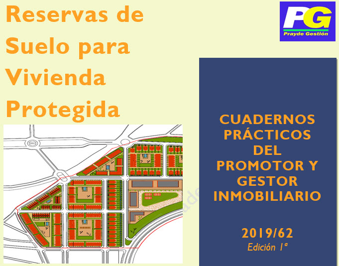Reservas de Suelo Para VPP CPI62